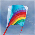 "ITTW - Pocket Sled kite ""Rainbow"""