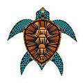WindnSun - Sea Turtle SeaLife Kite
