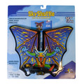 "WindnSun kites - SkyShuttle ""Dragon"""