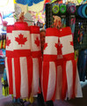Kite Guys - Canada Windsock 36""