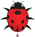 "Skydog Kites - 39"" Lady Bug"