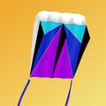 Gomberg kites - Mini Foil1
