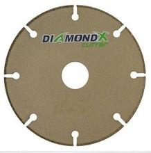 Diamond X Cutter