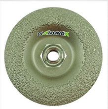 Type 29 Finer Finish Grinding Disc ( DXA2930) Small Seeds DiamondX