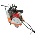 """24"""" Norton Clipper Walk Behind 20HP Mid Range Self Propelled C2024SS Flat Saw (70184627371) Small Seeds"""