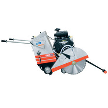 "26"" Norton Clipper C3526SS Self Propelled 35HP Gas Mid Range Flat Road Saw (70184642466) Small Seeds"