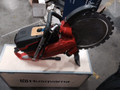 "14"" Ring Saw Husqvarna K970 Hand Held Gas"