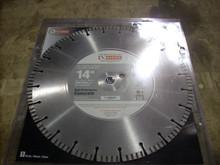 "14"" Turbo Segment Diamond Blade"