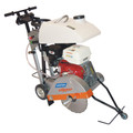 Small Seeds C1318P Norton Clipper Push Saw Gas 13HP Engine