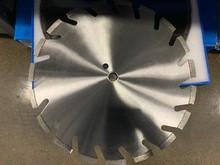 Diamond Vantage Silent Core Refractory Blade
