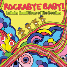 Lullaby Renditions of The Beatles CD
