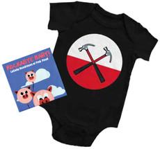 Pink Floyd Onesie Gift Set
