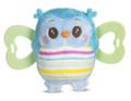Adorable Owl Teether Blue