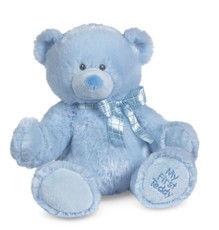 My First Teddy Blue