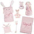 Cottontail 7 Piece Gift Set