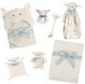 Lamby 7 Piece Gift Set