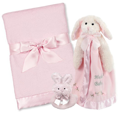 Cottontail 3 Piece Gift Set