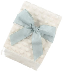 Dottie Blankie Cream