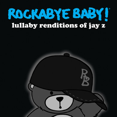 Lullaby Renditions of Jay Z