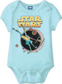 Star Wars X Wing Baby Onesie
