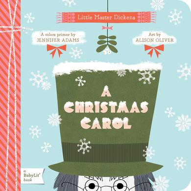 Little Master Dickens' A Christmas Carol