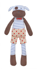Boxer the Dog Organic Plush from Apple Park
