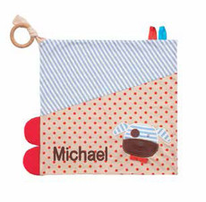 Boxer the Dog Organic Activity Mat from Apple Park