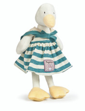 Phoebe the Duck from Ragtales