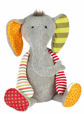 Sweety Elephant by sigi kid