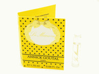 Annick Goutal Le Mimosa for Women EDT Vial Sample 0.06 fl.oz. 1,75ml