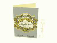 Annick Goutal Ninfeo Mio for Men Vial Sample .06 fl.oz. 1,75ml