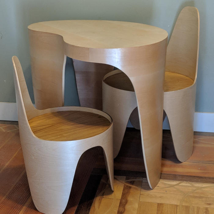 fabricated by Pure Timber LLC