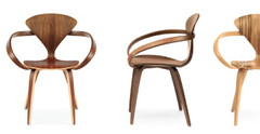 Cherner Armchair (reproduction)