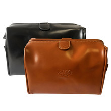Toiletry bag from King of Shaves