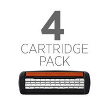 Retro-4 Cartridges 4 X Multi-buy Pack