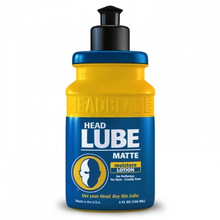 HeadLube Matte Moisture Lotion (150ml) (OUT OF STOCK)