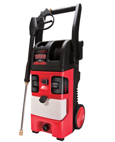 Clean Force CF1800HD Pressure Washer