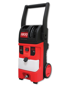 CF1800HD Pressure Washer