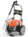 Yard Force YF2200BL Electric Pressure Washer – 2200 PSI with Brushless Motor