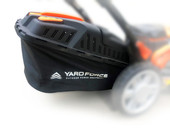Yard Force YF120vRX Self-Propelled Mower Replacement Grass Bag