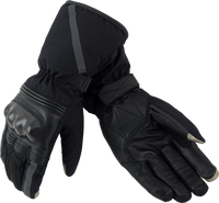 Obsidian Winter Gloves