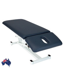 Pro-Lift: Osteo Basic has a beautiful design and is extremely sturdy allowing for effective treatment on patients.