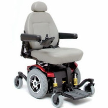 Pride Mobility Jazzy 623