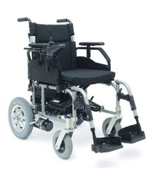 R4 Pride Mobility Power Chair