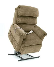Deluxe Dual Motor 660 Lift Chair