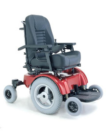 Pride Mobility Jazzy 1420