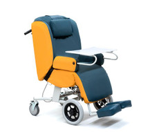 Pride Mobility Meuris Junior Chair Explorer