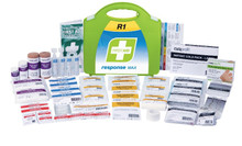 R1 Response Max First Aid Kit – Plastic Portable