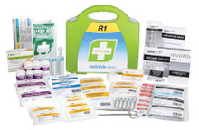 R1 Ute Max First Aid Kit – Plastic Portable