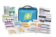 R1 Vehicle Max First Aid Kit – SOFT PACK